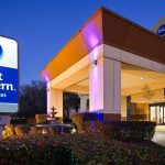Best Western Galleria Inn & Suites near Galleria Mall