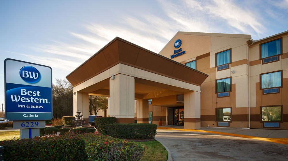 Western Inn Hotel Houston