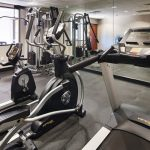 Hotel with Fitness Center near Houston Galleria